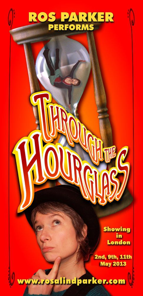 Ros Parker's Through the Hourglass